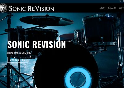 Sonic ReVision