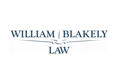 William Blakely Law