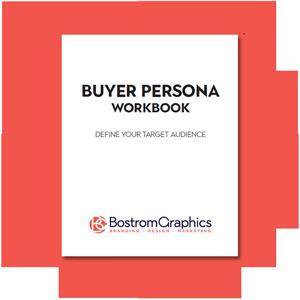 Buyer Persona Workbook Free Download